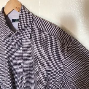 Ted Baker London button down shirt